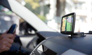 TomTom START, nueva serie de navegadores GPS para el coche