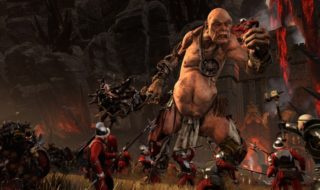 Las notas de Total War: Warhammer en las reviews de la prensa