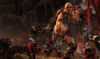 Las notas de Total War: Warhammer en las reviews de la prensa