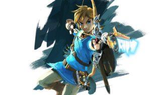 El próximo juego para iOS y Android de Nintendo sería un Zelda