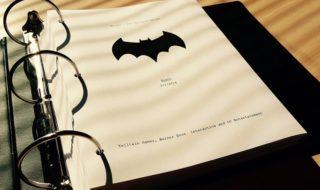 El Batman de Telltale llegará este verano, la tercera temporada de The Walking Dead en otoño