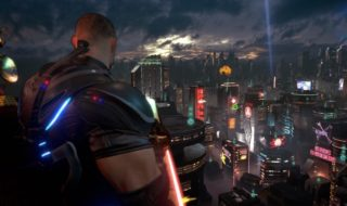 Crackdown 3 se retrasa hasta 2017