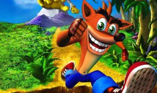 Los 3 Crash Bandicoot originales llegarán a PS4 remasterizados
