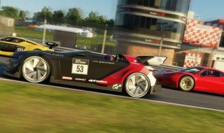 Segundo gameplay trailer de Gran Turismo Sport