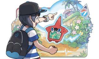 Solgaleo y Lunala, los pokémon legendarios de Pokémon Sol y Luna