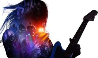 Harmonix anuncia Rock Band Rivals y una nueva guitarra basada en la Fender Jaguar