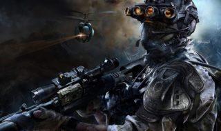 Sniper Ghost Warrior 3 se retrasa hasta el 27 de enero de 2017