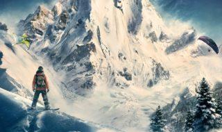 Steep, el juego de deportes extremos en la nieve de Ubisoft