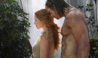 Trailer final de The Legend of Tarzan