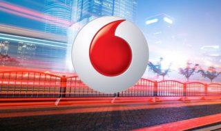 Vodafone elimina el roaming en internet móvil y duplica los datos durante el verano