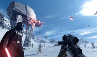 Escaramuza, el modo offline de Star Wars Battlefront, estará disponible el 20 de julio