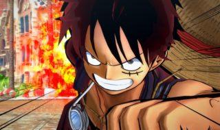Los próximos DLCs de One Piece Burning Blood nos ofrecerán nuevos personajes