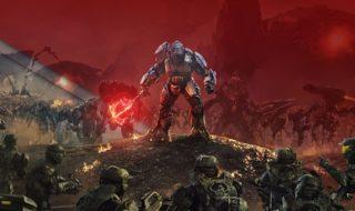 Nuevo trailer de Halo Wars 2