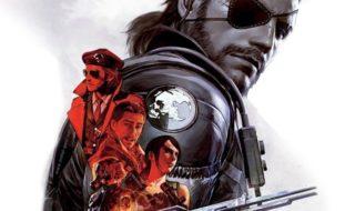 Metal Gear Solid V y PES 2016, entre las ofertas de la semana en Xbox Live
