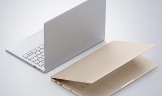 Mi Notebook Air, el primer portátil de Xiaomi