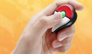 La llegada del accesorio Pokémon GO Plus se retrasa hasta septiembre