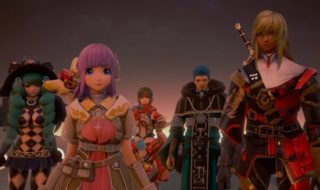 Las notas de Star Ocean: Integrity and Faithlessness en las reviews de la prensa