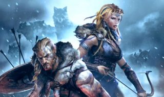 Anunciado Vikings: Wolves of Midgard para PS4, Xbox One y PC