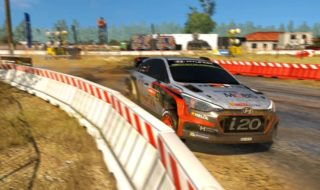 Primer trailer de WRC 6