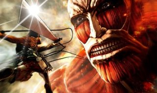 Las notas de Attack on Titan: Wings of Freedom en las reviews de la prensa