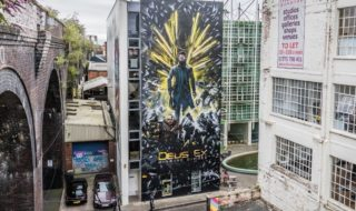 El contenido del pase de temporada de Deus Ex: Mankind Divided