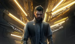 Las notas de Deus Ex: Mankind Divided en las reviews de la prensa
