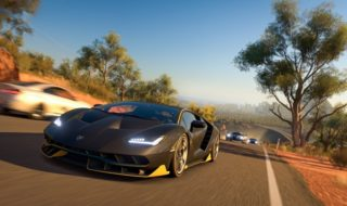30 minutos de gameplay de Forza Horizon 3