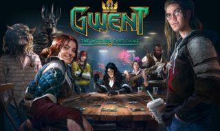 La beta cerrada de Gwent: The Witcher Card Game se retrasa