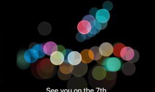 El nuevo iPhone se presentará el 7 de septiembre