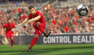 """El Liverpool estará licenciado en PES 2017, junto a Anfield y su """"You'll never walk alone"""""""