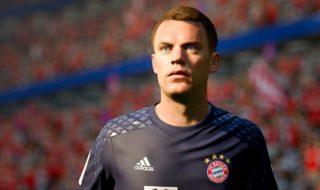Los 50 mejores jugadores de FIFA 17 (del 50 al 21)