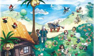Los nuevos movimientos Z que veremos en Pokémon Sol y Luna