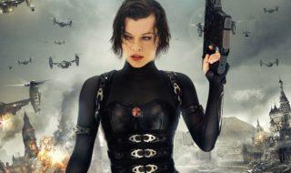 Primer trailer de Resident Evil: The Final Chapter