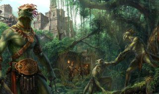 Ya disponible la actualización 11 de The Elder Scrolls Online