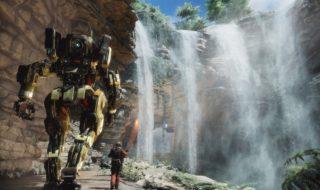 Gameplay del modo campaña de Titanfall 2