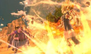 Nuevo personaje, modos y detalles de Dragon Ball Xenoverse 2