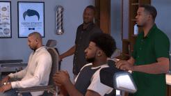 5 - Barbershop