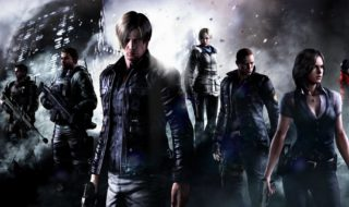 Las remasterizaciones de Resident Evil 4, 5 y 6 llegarán en formato físico en diciembre