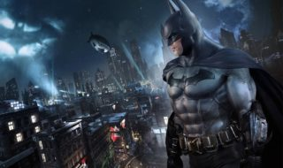 Batman: Return to Arkham disponible el 21 de octubre