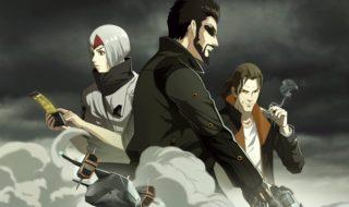 System Rift, el primer DLC para Deus Ex: Mankind Divided