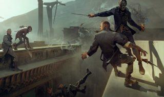 Mata al gran inventor, nuevo trailer de Dishonored 2