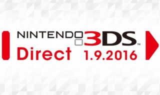 El último Nintendo Direct estuvo centrado en lo que está por venir para Nintendo 3DS