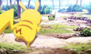La miniserie Pokémon Generaciones se estrena mañana