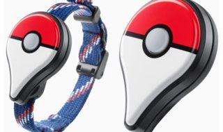 Pokémon GO Plus llegará a las tiendas el 16 de septiembre