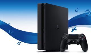 El nuevo modelo de PS4 a la venta el 16 de septiembre por 299,99€