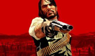 Rockstar anunciaría la remasterización de Red Dead Redemption para PS4, Xbox One y PC este miércoles