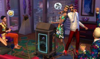 Urbanitas, la nueva expansión para Los Sims 4