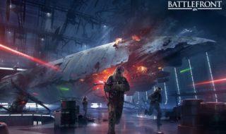 Estrella de la Muerte, tercer DLC de Star Wars Battlefront, disponible el 20 de septiembre