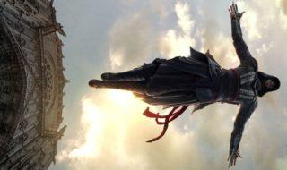 Destino, trailer oficial de la película de Assassin's Creed