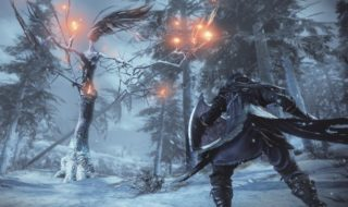 Ya disponible Ashes of Ariandel, primera expansión para Dark Souls III